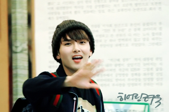 130306 Sukria (KTR) Ryeowook by Hearing- Ryeowook (21)