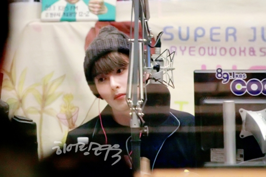 130306 Sukria (KTR) Ryeowook by Hearing- Ryeowook (5)
