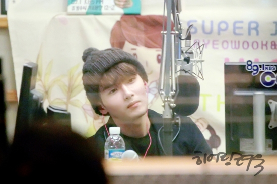 130306 Sukria (KTR) Ryeowook by Hearing- Ryeowook (6)