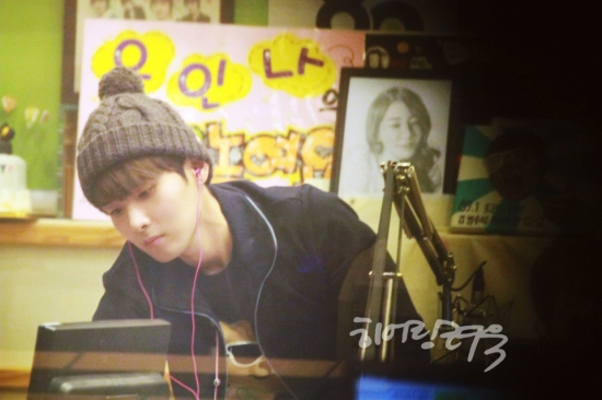 130306 Sukria (KTR) Ryeowook by Hearing- Ryeowook (8)