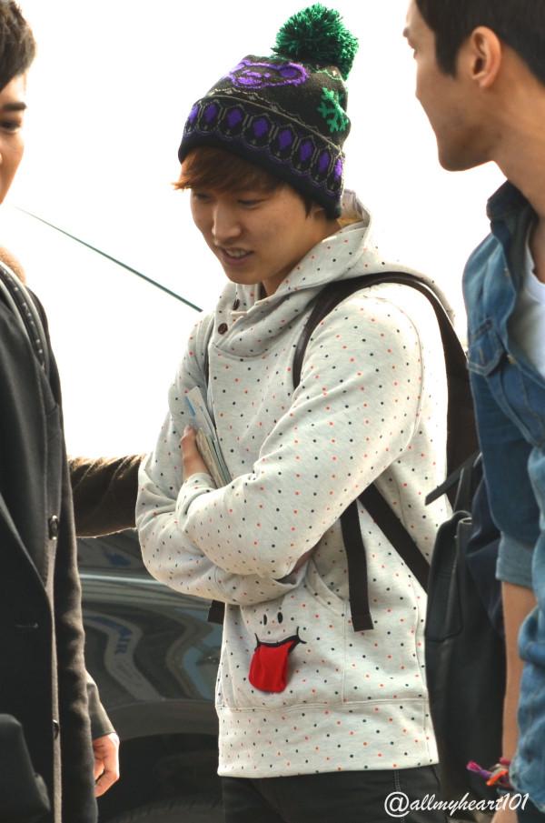 130308 Sungmin