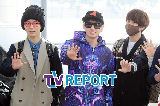 130308 Super Junior at Incheon Airport (to Jakarta) (35)