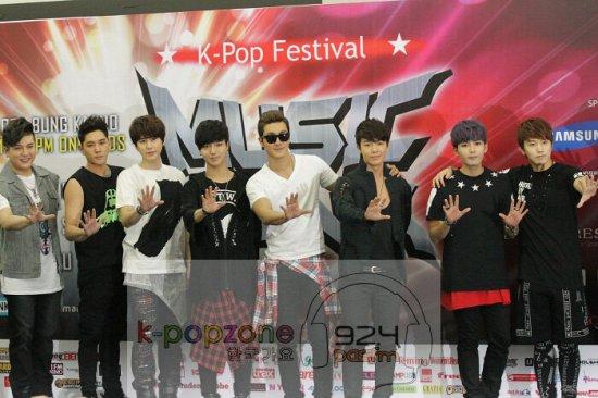 130309 Super Junior