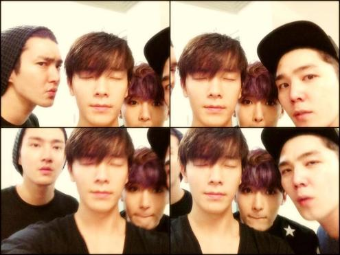 130311 Donghae Twitter Update