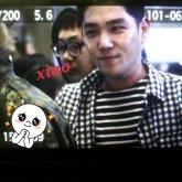 130311 Incheon SJ 1