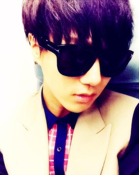 130311 Yesung Twitter Update (2)