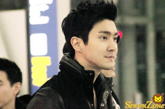 130312 Siwon