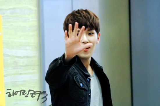130314 Ryeowook 1