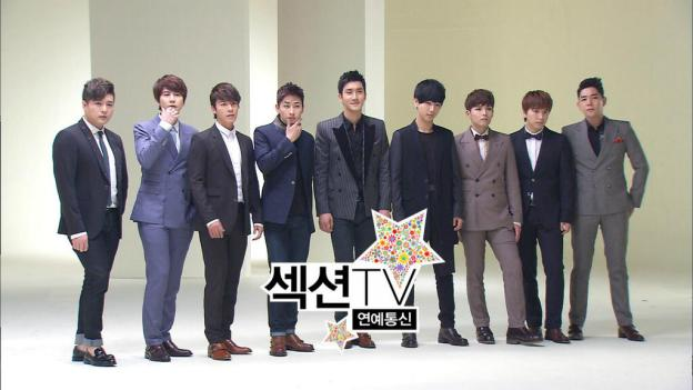 130315 SUPER JUNIOR