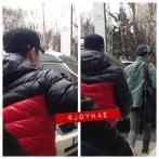 130319 Donghae & Yesung