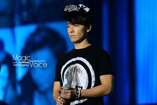 130401 Donghae