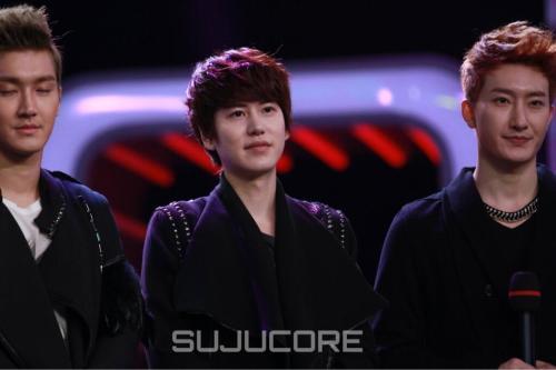 130401 Siwon SJ