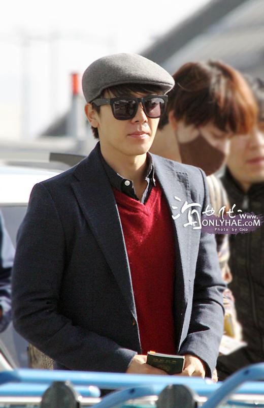 Donghae 130301 -1