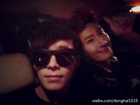 Donghae 130302