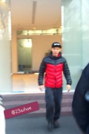 Donghae Sm Building -1