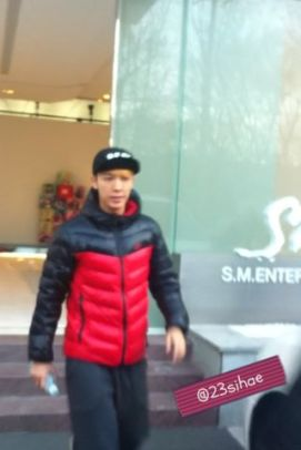 Donghae Sm Building -2