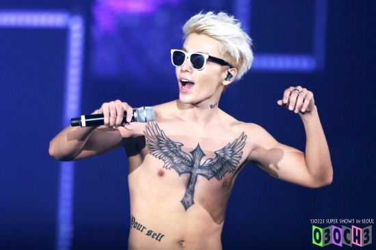 donghae SS5 2