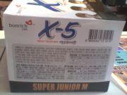 SJ Crunch Bar 2