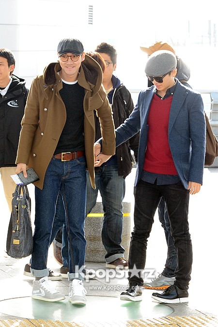 SJM at Incheon Airport to Shanghai (1)