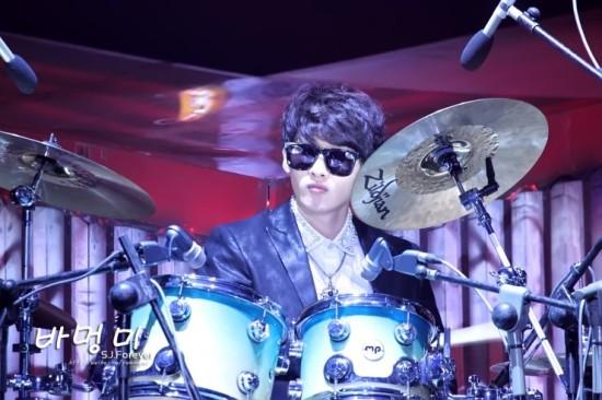 SJM FM in Shanghai - Eunhyuk Part 2 by 바멍미 (12)