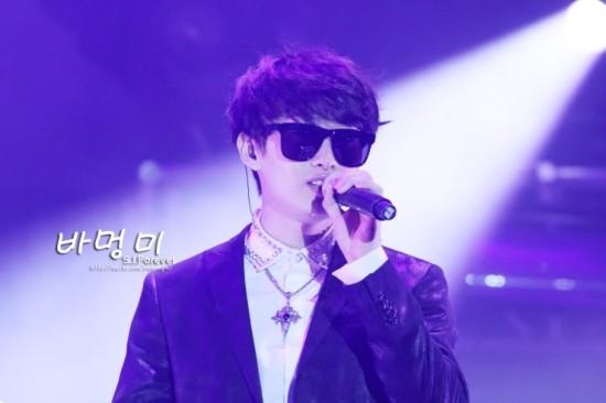 SJM FM in Shanghai - Eunhyuk Part 2 by 바멍미 (14)