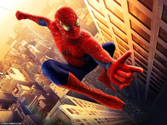 Spidermad