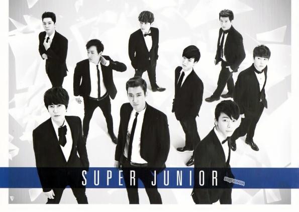 super junior SS5 2