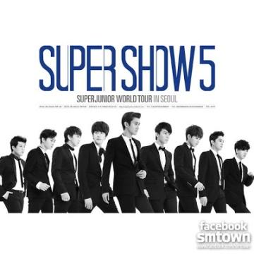 sushow5