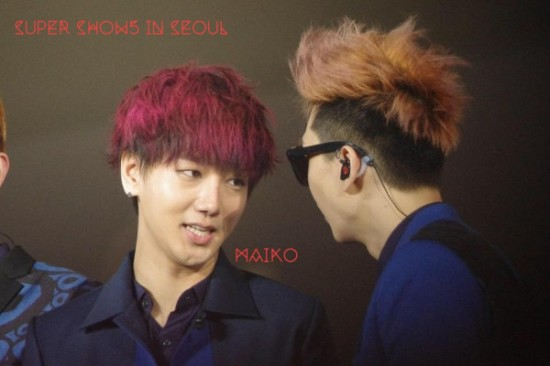 yesung SS5 2