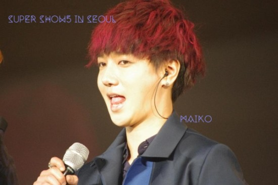 yesung SS5 5