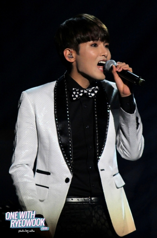 121224 Ryeowook 1