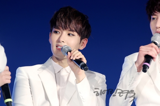 130323 Super Show 5 Seoul, Korea D-1 – Ryeowook - Part 2. By Hearing- Ryeowook (3)
