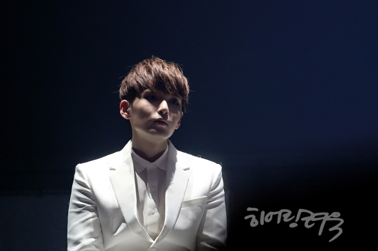 130323 Super Show 5 Seoul, Korea D-1 – Ryeowook - Part 2. By Hearing- Ryeowook (6)