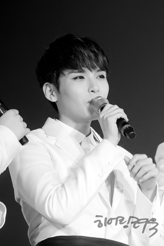 130323 Super Show 5 Seoul, Korea D-1 – Ryeowook - Part 2. By Hearing- Ryeowook (8)