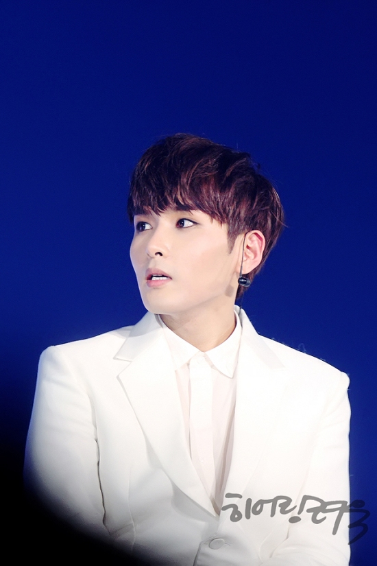 130323 Super Show 5 Seoul, Korea D-1 – Ryeowook - Part 2. By Hearing- Ryeowook (9)