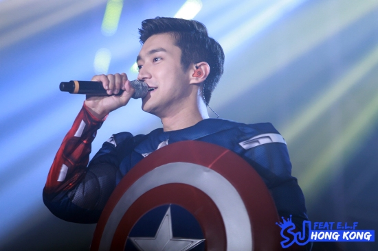 130323 Super Show 5 Seoul, Korea D-1 – Super Junior By SJ FEAT E.L.F. HONG KONG (1)