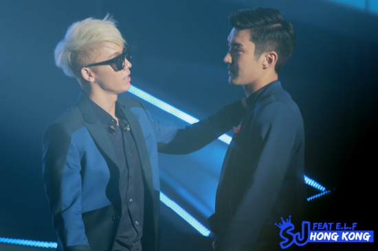 130323 Super Show 5 Seoul, Korea D-1 – Super Junior By SJ FEAT E.L.F. HONG KONG (13)