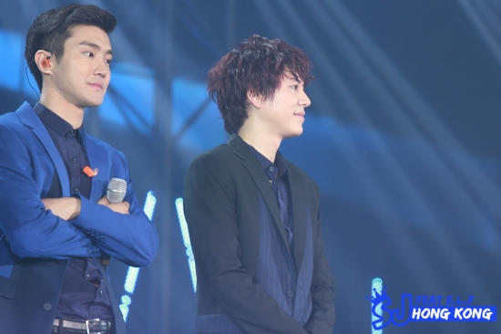 130323 Super Show 5 Seoul, Korea D-1 – Super Junior By SJ FEAT E.L.F. HONG KONG (16)