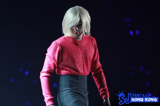 130323 Super Show 5 Seoul, Korea D-1 – Super Junior By SJ FEAT E.L.F. HONG KONG (4)