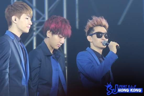 130323 Super Show 5 Seoul, Korea D-1 – Super Junior By SJ FEAT E.L.F. HONG KONG (8)
