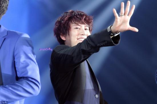 130323~24 Super Show 5 Seoul, Korea D-1 – Sungmin & Kyuhyun By PurpleSwing (8)