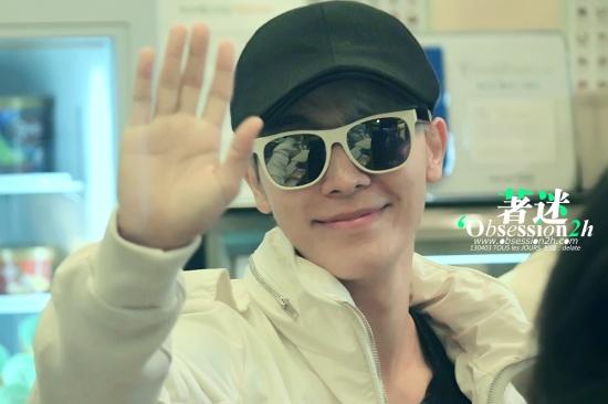 130403 Donghae