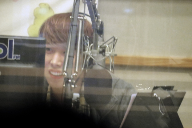 130407 Sukira (KTR) with Sungmin and Ryeowook by SWEET (2)