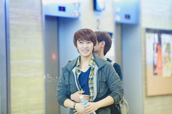130407 Sungmin