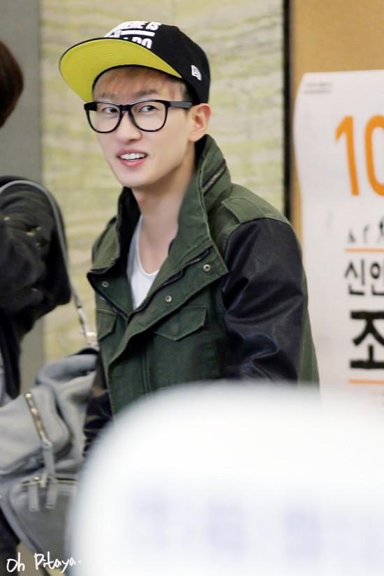 130408 Eunhyuk