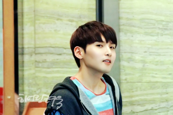130408 Ryeowook 1