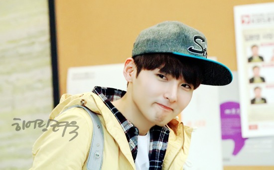 130410 Ryeowook