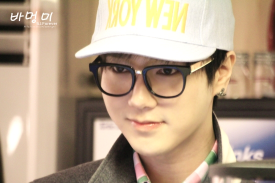 130410 Yesung 1