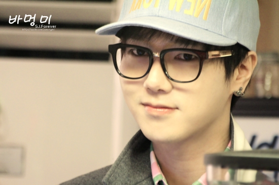 130410 Yesung 2