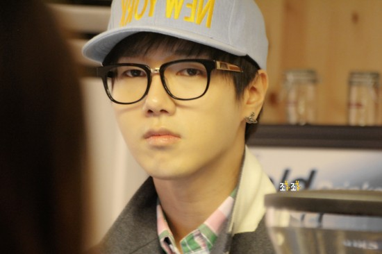 130410 Yesung